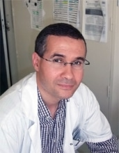 Docteur Ahmed BEN DRISS