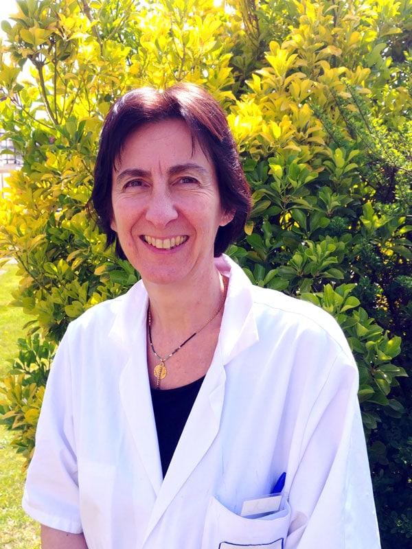 Docteur Nathalie RENAUD