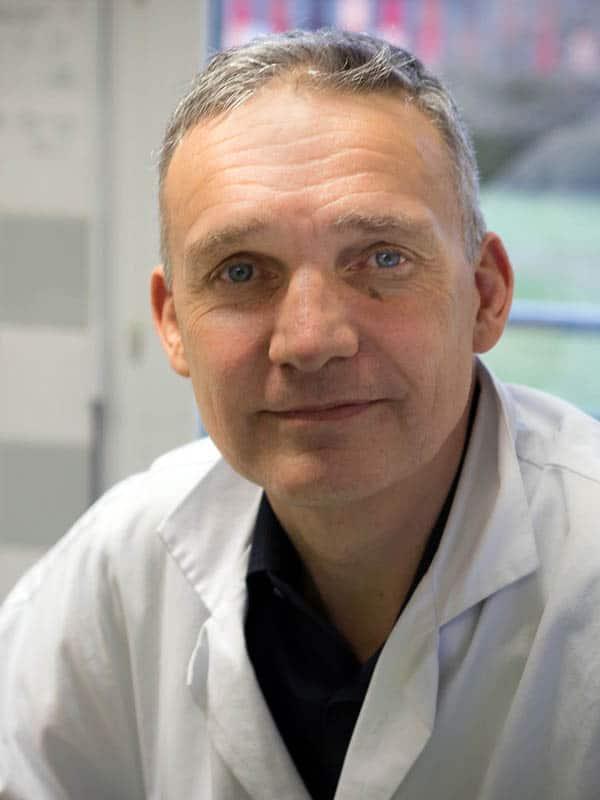 Docteur Philippe MEURIN